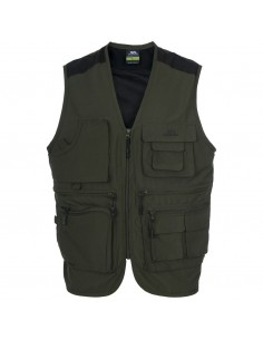 Gilet Trespass Tackle Uomo