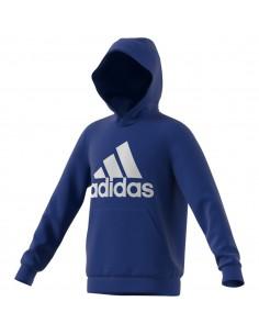 Felpa Adidas Essentials Hoodie Bambino