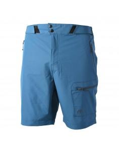 Pantalone Corto Mico Extra Dry Outdoor Uomo