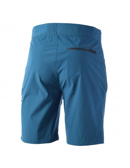 Mico Extra Dry Outdoor Short Pant Herr