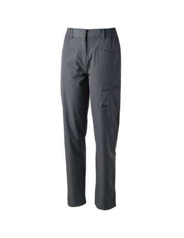 Pantalone Mico Extra Dry Outdoor Donna