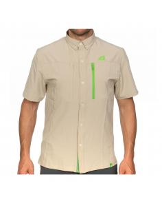 Shirt Alpenplus Outdoor Mann