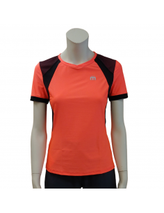 T-Shirt Mico X-Performance Run Frau