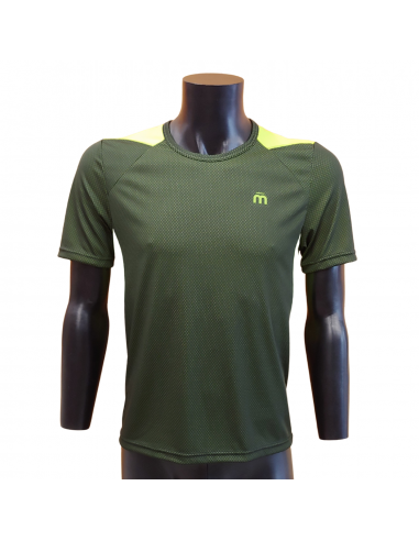 T-Shirt Mico Extra Dry Outdoor Herren