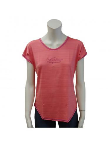 T-Shirt Mico Extra Dry Outdoor Frau