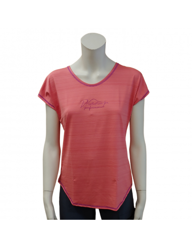 T-Shirt Mico Extra Dry Outdoor Women