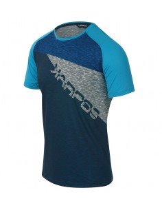 Maglia Karpos Croda Rossa Jersey Insignia Blue/Dresden Blue