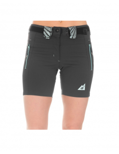 Alpenplus Stretch Outdoor Short Frau