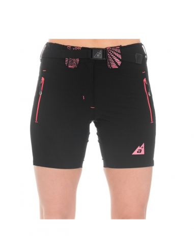Pantaloncino Alpenplus Stretch Outdoor Donna