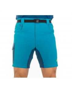 Alpenplus Stretch Outdoor Short Mann