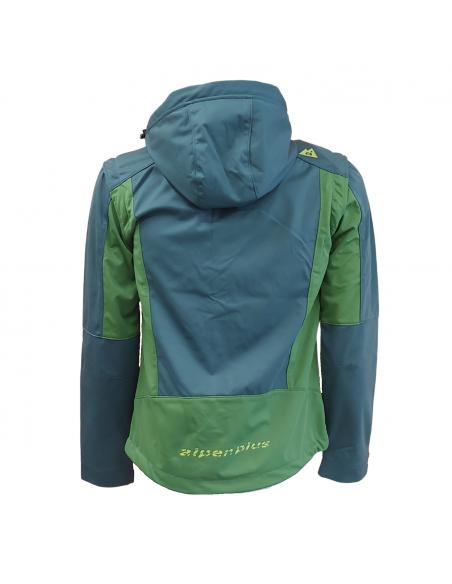 Alpenplus Softshell Outdoor Mann Jacke