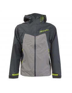 Alpenplus Waterproof Outdoor Mann Jacke