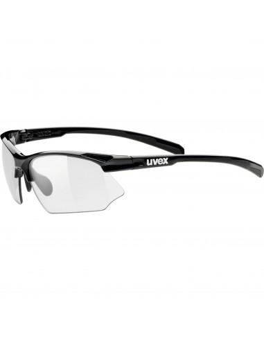 Uvex Sportstyle 802 V Black