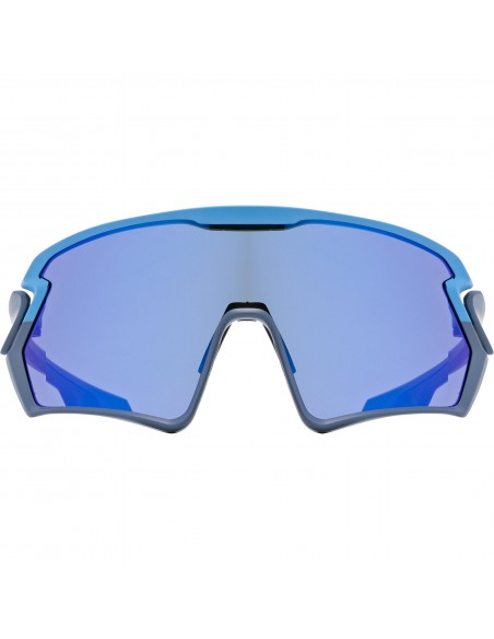 Uvex Sportstyle 231 Blue Grey Mat