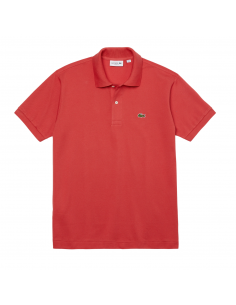Polo Lacoste 1212 Rot-67G