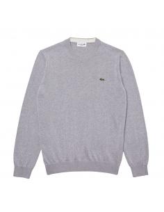 Herren-Pullover aus Bio-Baumwolle Lacoste
