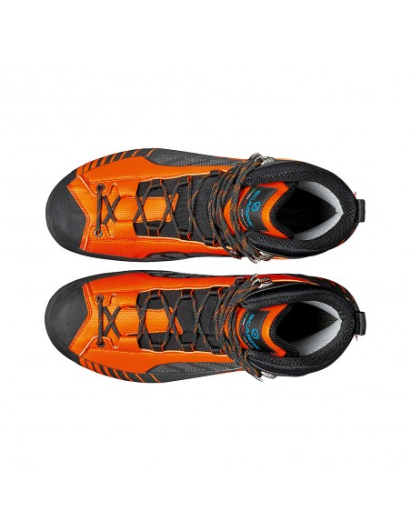 Scarpa Ribelle Lite HD Tonic-Black