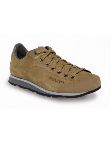 Scarpa Margarita Leather Mineral Gray