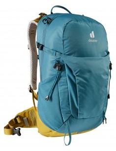 Zaino Deuter Trail 24 SL Denim-Turmeric