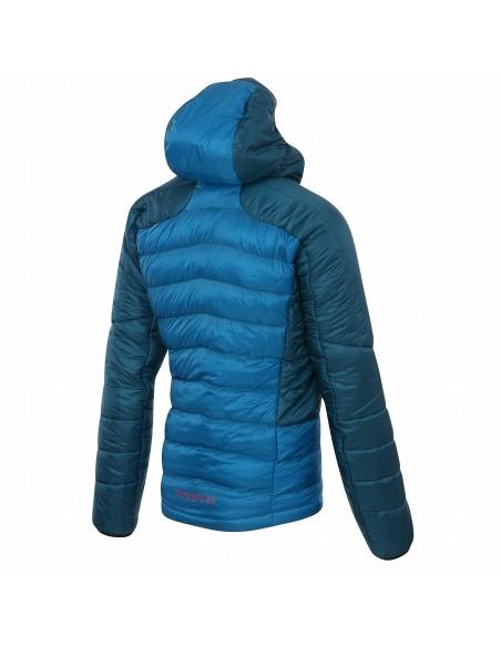 Karpos Focobon Jacket Indigo Bunting/Moroccon Blue