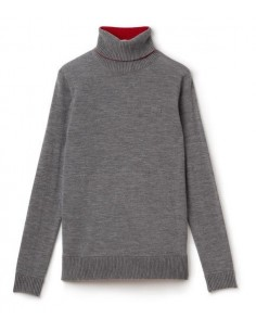 Lacoste Turtleneck Women
