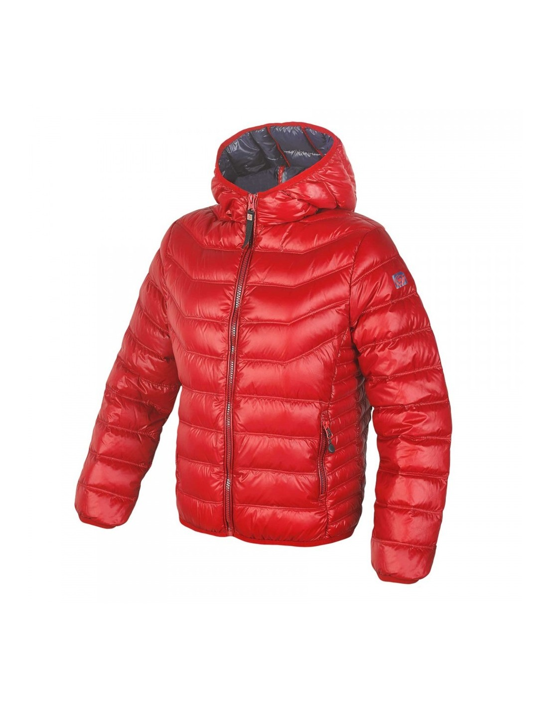 buy popular b8e37 b7766 Piumino Brekka Holiday Down Jacket Man - Bettineschi Sport