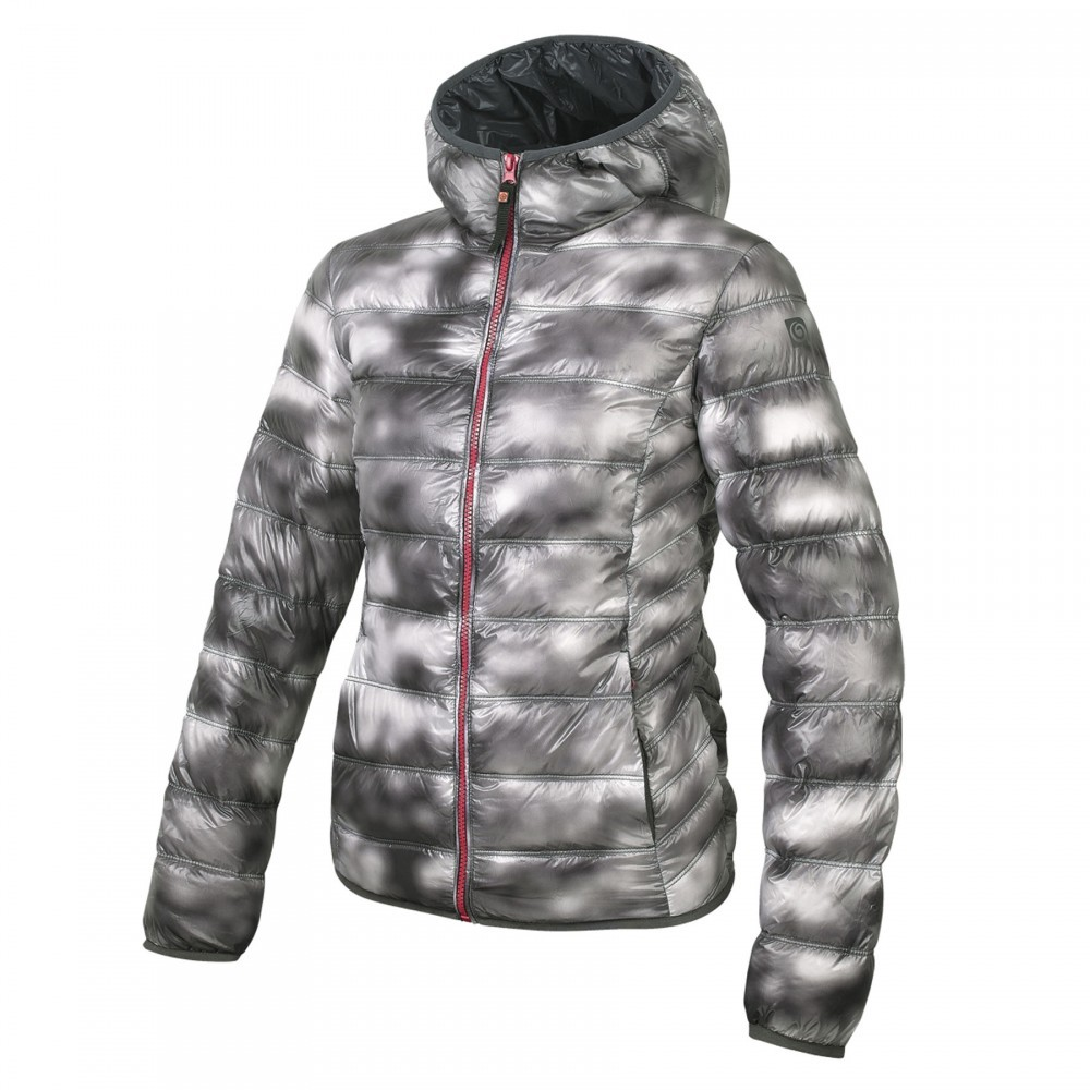 best service 053ce ae39a Piumino Brekka Pattern Down Jacket Woman - Bettineschi Sport