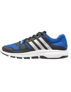 Adidas Gym Warrior 2 Blue-Black