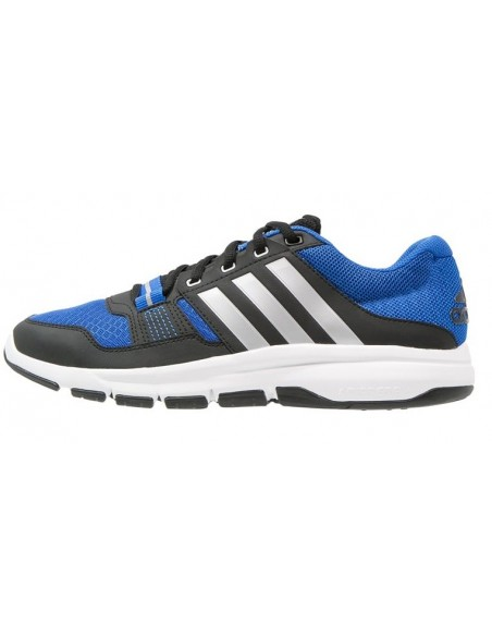Adidas Gym Warrior 2 Blue-Black