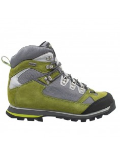 Kefas Blaze Green-Dark Grey