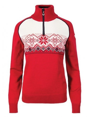 Maglione Donna Dale of Norway Frostisen