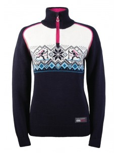 Maglione Donna Dale of Norway Oslo World Championships