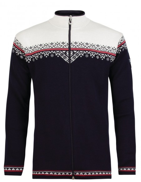 Maglione Donna Dale of Norway St. Moritz