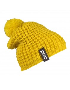 Berretto POC Color Beanie Yellow