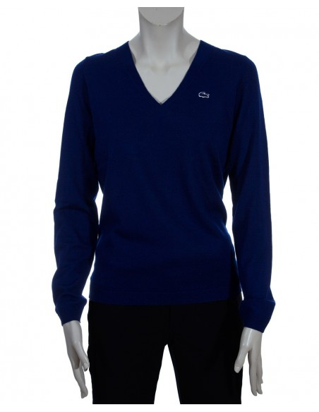 Pullover Lacoste Lana Donna