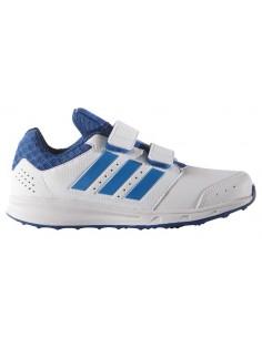 Adidas lk sport 2 cf k white