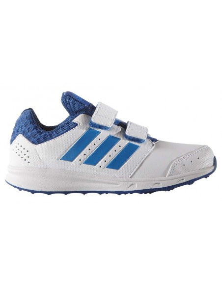 Adidas lk sport 2 cf k bianco
