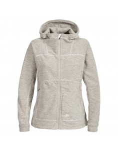 Pile Trespass Scorch fleece donna
