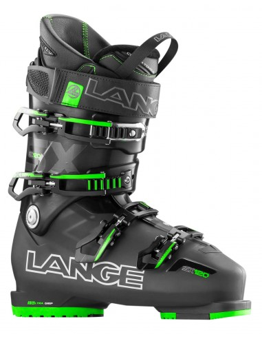 Lange SX 120 2016-2017
