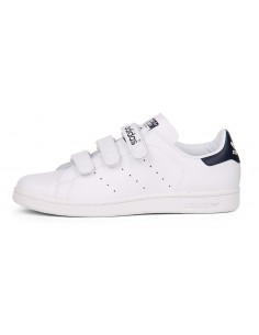 Adidas Stan Smith Comf White/Navy