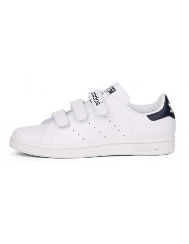 Adidas Stan Smith Comf White/Navy