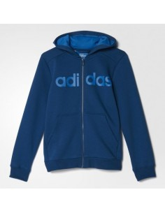 Felpa Adidas bambino Essential Linear