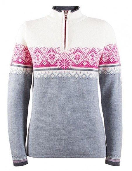 Knitwear and Sweatshirt
