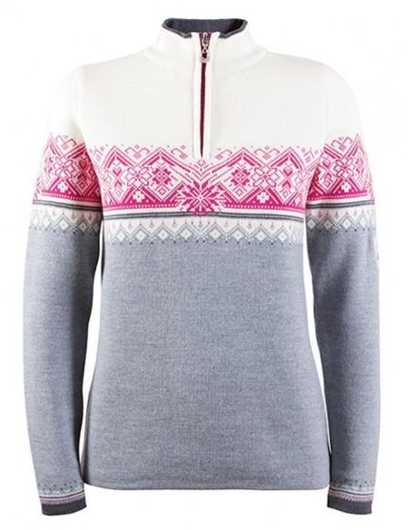 Strickwaren und Sweatshirts